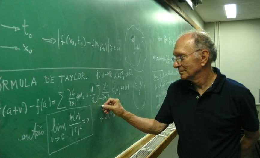 Teorema de Lima