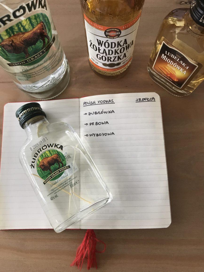 Vodkas Polonesas