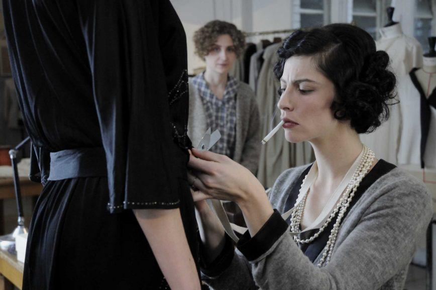 O segredo da Chanel