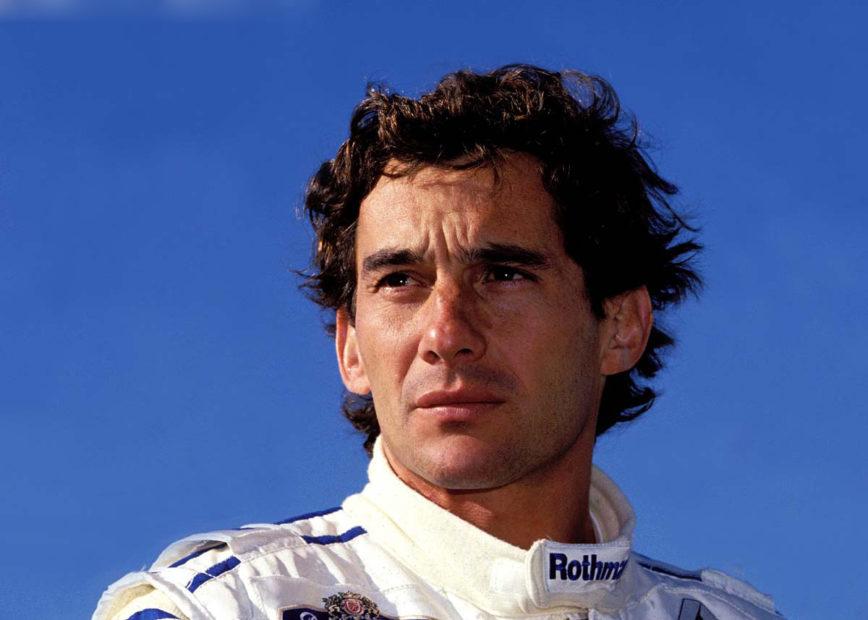 Senna – o filme