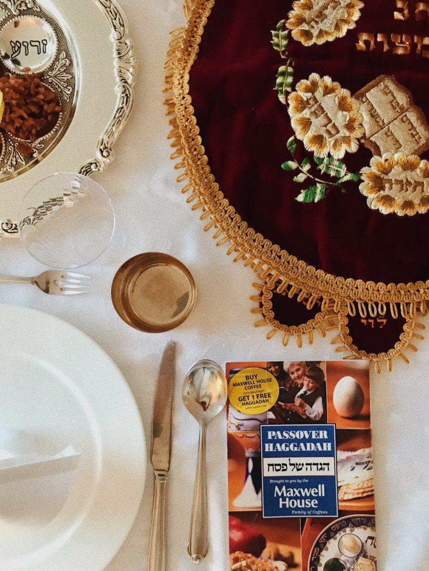 Passover Haggadah 2019