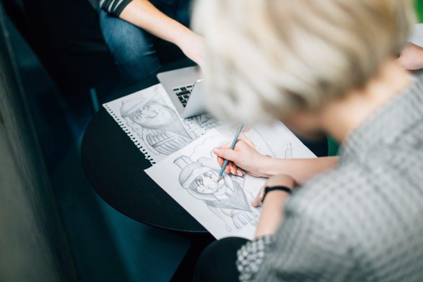 Ilustradores para seguir no Instagram