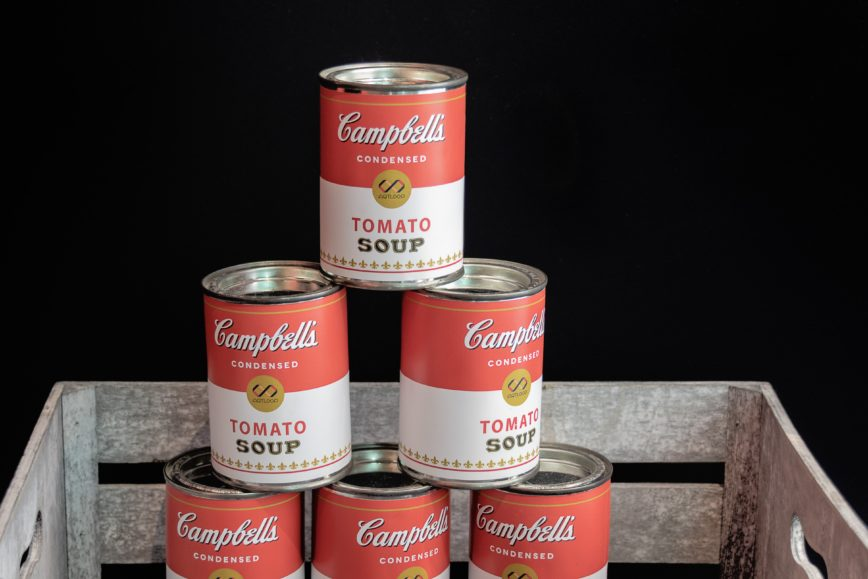 Andy Warhol – Mr. America